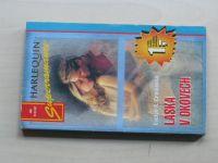 Superromance, č.44 : Croweová - Láska v okovech (1997)