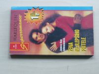 Superromance, č.46: Johnsonová - Žena nejlepšího přítele (1997)