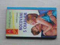 Superromance, č.47: Crusieová - Nocování s Charliem (1997)