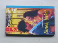 Superromance, č.52: Arnoldová - Zůstaň, lásko! (1997)