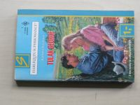 Superromance, č.7: Kayeová - Tulák George (1993)