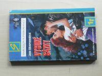 Superromance, č.9: Silverwoodová - Vysoké sázky (1993)
