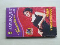 Temptation, č. 100: Kaiserová - Vášeň v Hollywoodu (1995)