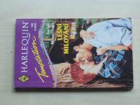 Temptation, č. 102: Merrittová - Lesní milování (1995)
