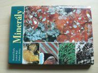 Ďuďa, Rejl, Slivka - Minerály (1997)