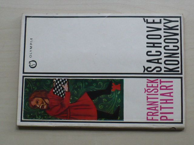 Frrantišek Pithart - Šachové koncovky (1974)
