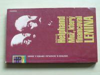 Scharlau, Zeman - Helphand - Muž, který financoval Lenina (1999)