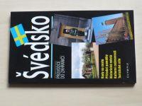 Švédsko - Průvodce do zahraničí (Olympia 2003)