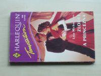 Temptation, č.106: Michaelsová - Zloděj a princezna (1995)
