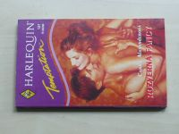 Temptation, č.127: Alexanderová - Rozverná Fancy (1996)