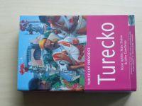 Ayliffe, Dubin, Gawthrop - Turecko - Turistický průvodce (2002)