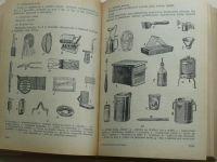 Eisler, Lisý - Malá včelařská encyklopedie (SZN 1954)