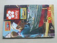 Knihovna Květy - Hobby 15 (1973)