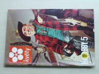 Knihovna Květy - Hobby 5 (1971)