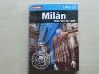 Milán - Inspirace na cesty (Berlitz 2017)