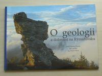 O geologii a dolování na Rýmařovsku (2015)