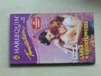 Temptation, č.126: Schulerová - Láska a lhostejnost (1996)