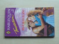 Temptation, č.155: Kentová - Muž jejích snů (1997)