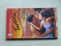 Temptation, č.183: Warrenová - Odsouzen k lásce (1998)