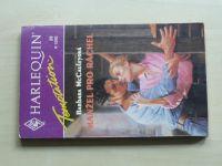 Temptation, č.29: McCauleyová - Manžel pro Ráchel (1993)