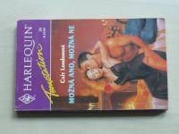 Temptation, č.33: Londonová - Možná ano, možná ne (1993)