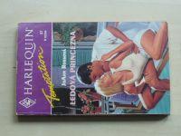 Temptation, č.37: Rossová - Ledová princezna (1993)