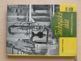 Balcar, Vykouk - Technické sklo v průmyslové praxi (1960)