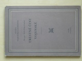 JUDr. Kemlink - Trestné činy vojenské (1952)