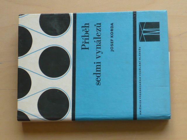 Korda - Příběh sedmi vynálezů (1968) historie výroby papíru