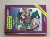 Pechová - Hrníčková kuchařka - Hubneme nad plným talířem (1996)