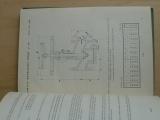 Průmyslové armatury MTS katalog 1957 1,2