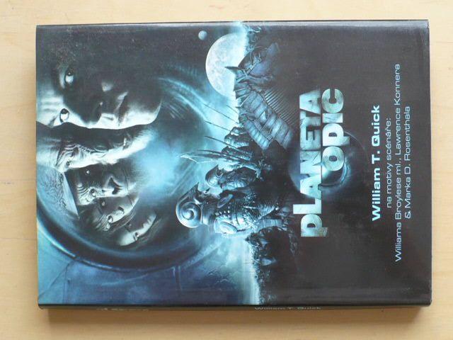 Quick - Planeta opic (2001)