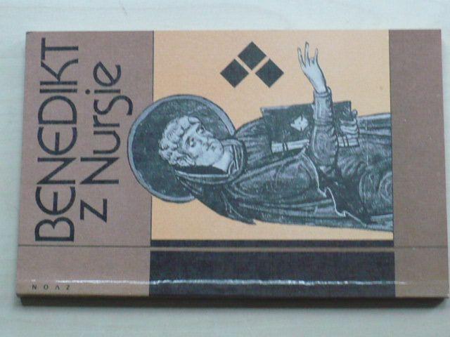 Benedikt z Nursie (2001)
