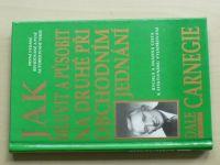 Carnegie - Jak mluvit a působit na druhé při obchodním jednání (1990)
