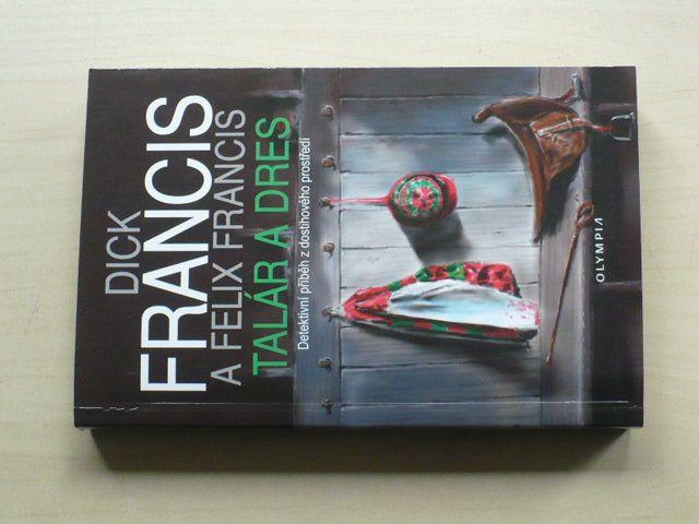D.Francis a F.Francis - Talár a dres (2009)