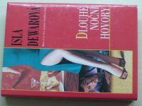 Dewarová - Dlouhé noční hovory (2001)