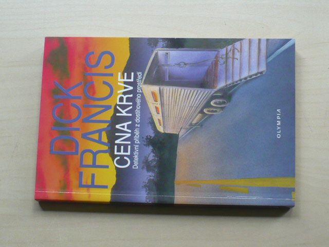 Francis - Cena krve (2008)