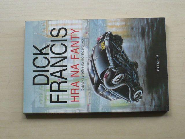Francis - Hra na fanty (2007)