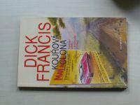 Francis - Kouřová clona (2007)