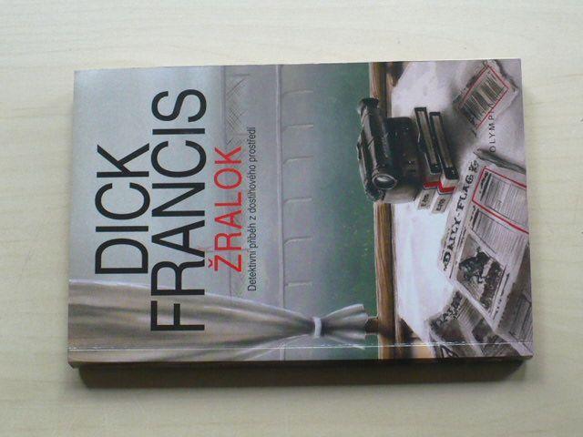 Francis - Žralok (2007)