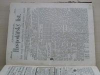 Hospodářský list 1-36 (1894) ročník XX. (chybí čísla 16, 27, 34 čísel)