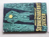 Škvorecký - Sedmiramenný svícen (1964)