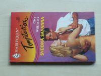 Temptation, č.190: Wilkinsová - Svůdná Savanna (1999)
