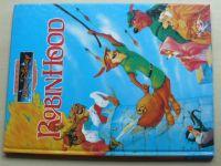 Walt Disney - Robin Hood (1994)
