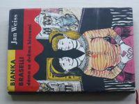 Weiss - Bianka Braselli dáma se dvěma hlavami (1961)