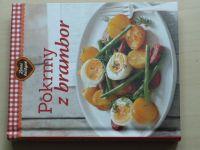 Zimní kuchyně - Pokrmy z brambor