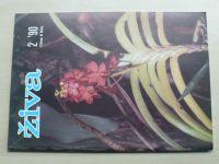 Živa 2 (1990) ročník XXXVII.