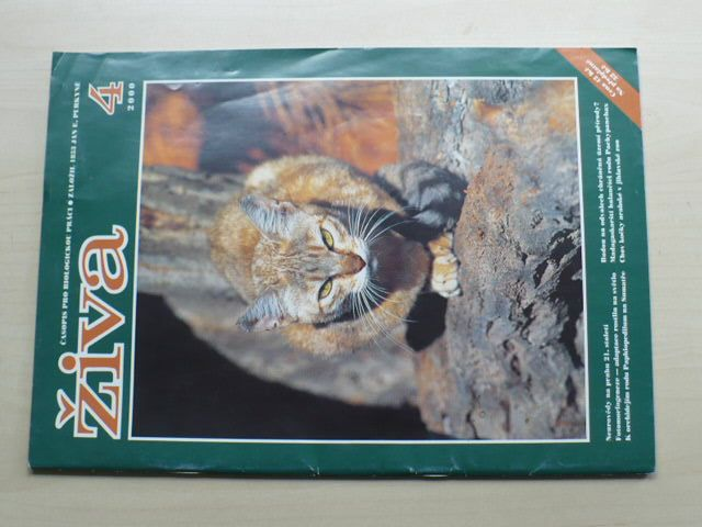 Živa 4 (2000) XLVIII.