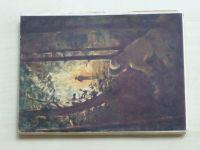 Beránek - Poselství na březové kůře, Tří orlí péra (1935) Povídky Šedého bobra