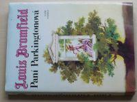 Bromfield - Paní Parkingtonová (1992)